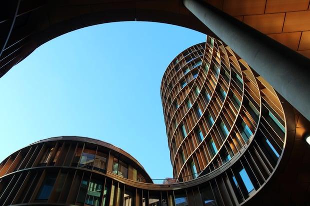the new fundamentals of enterprise architecture