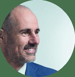 Silvio Hefti, Group CIO Helvetia