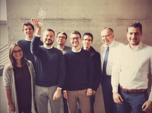 New LeanIX certified partner