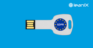 Why Enterprise Architecture Is the Key to GDPR Compliance