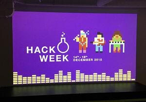 Boosting Innovation: LeanIX at Zalando Hack Week