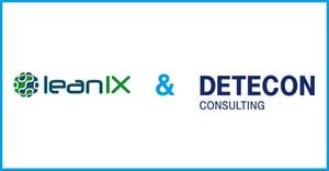 LeanIX Announces New Partner - Detecon Consulting