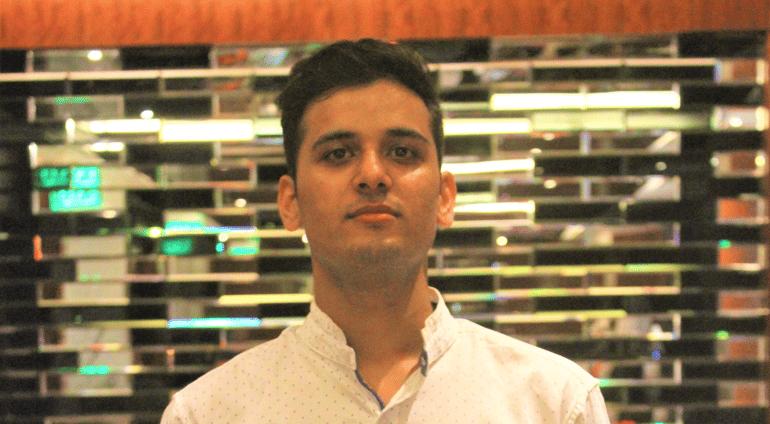 Employee Story – Gaurav Pareek (Sr. Software Engineer)