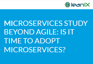 Microservice Study: Beyond Agile - It Is Time to Adopt Microservices