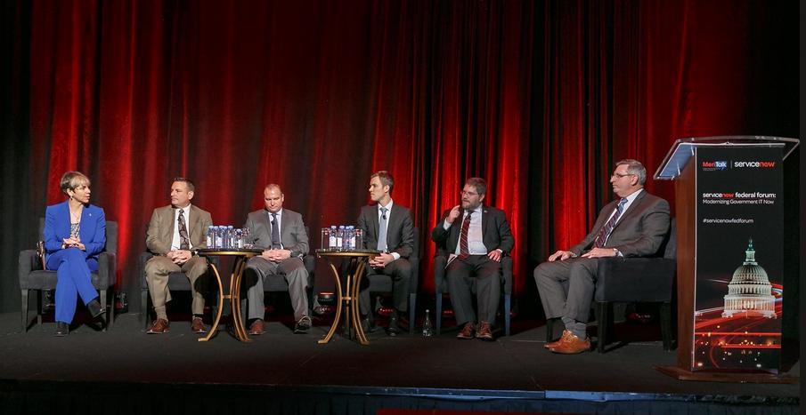 ServiceNow Executive Panel