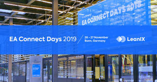 A Primer on EA Connect Days 2019: Europe's Best Enterprise Architecture Conference