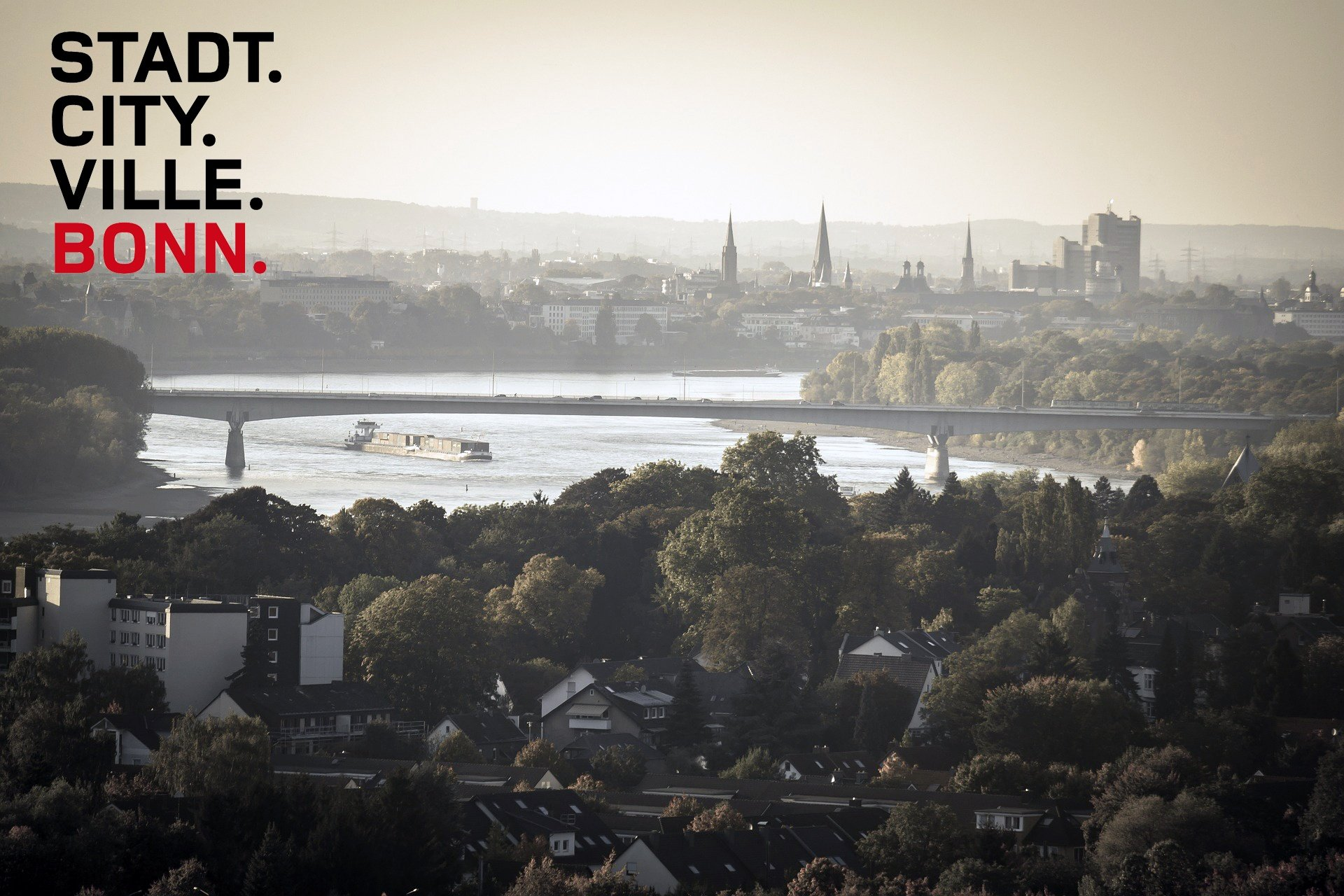 Living and working in Bonn