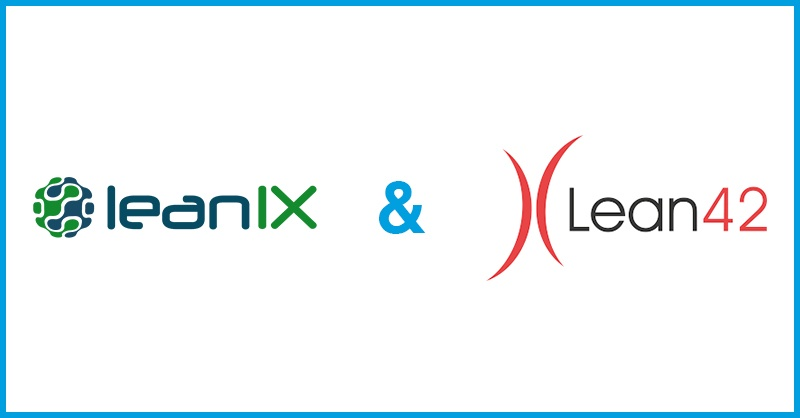leanix and lean 42
