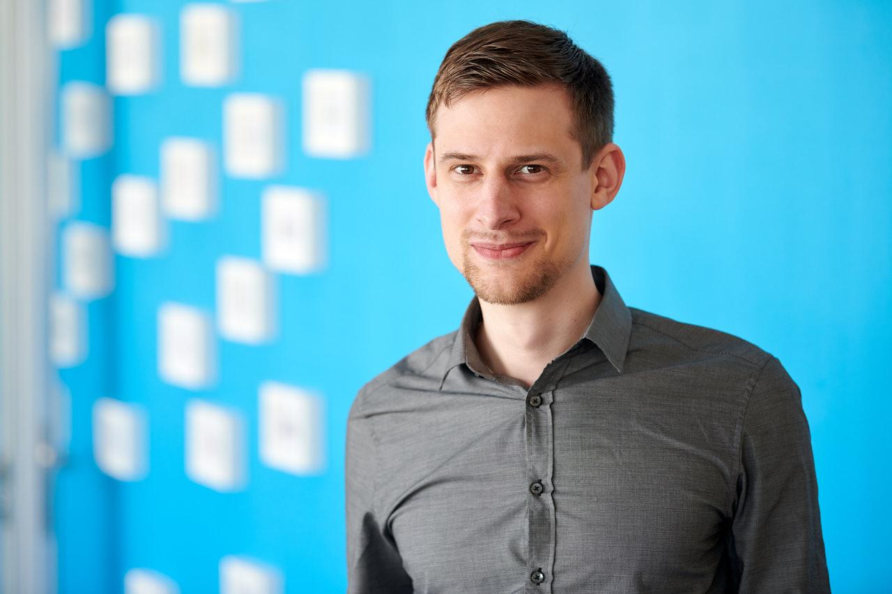 Employee Story – Christian Hoermann, Customer Success Manager