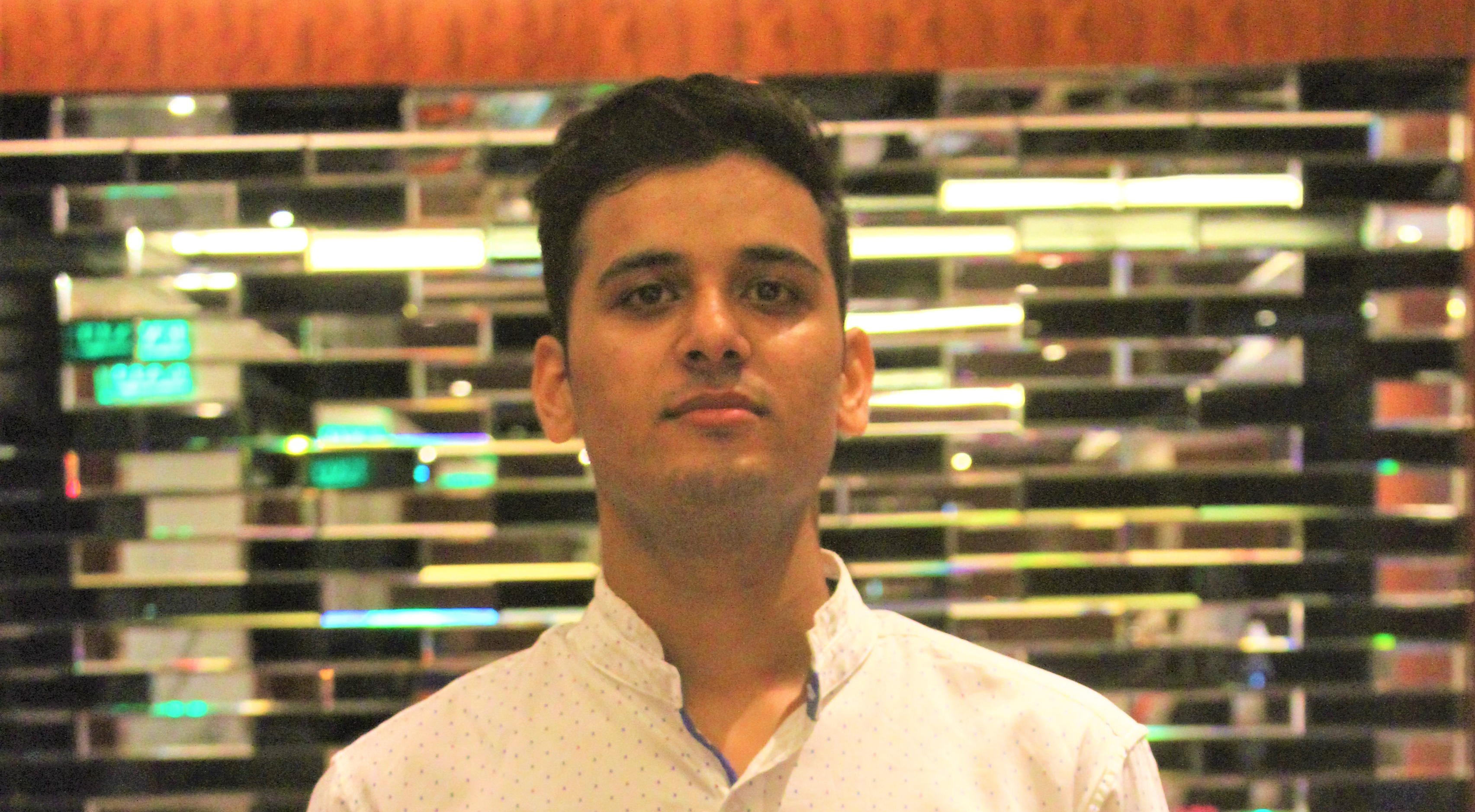Employee Story – Gaurav Pareek (Sr. Software Engineer)