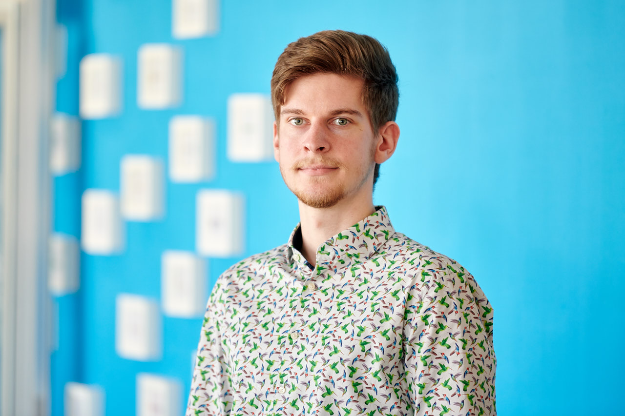 My first month as developer at LeanIX - Konstantin Tieber (Software Developer)