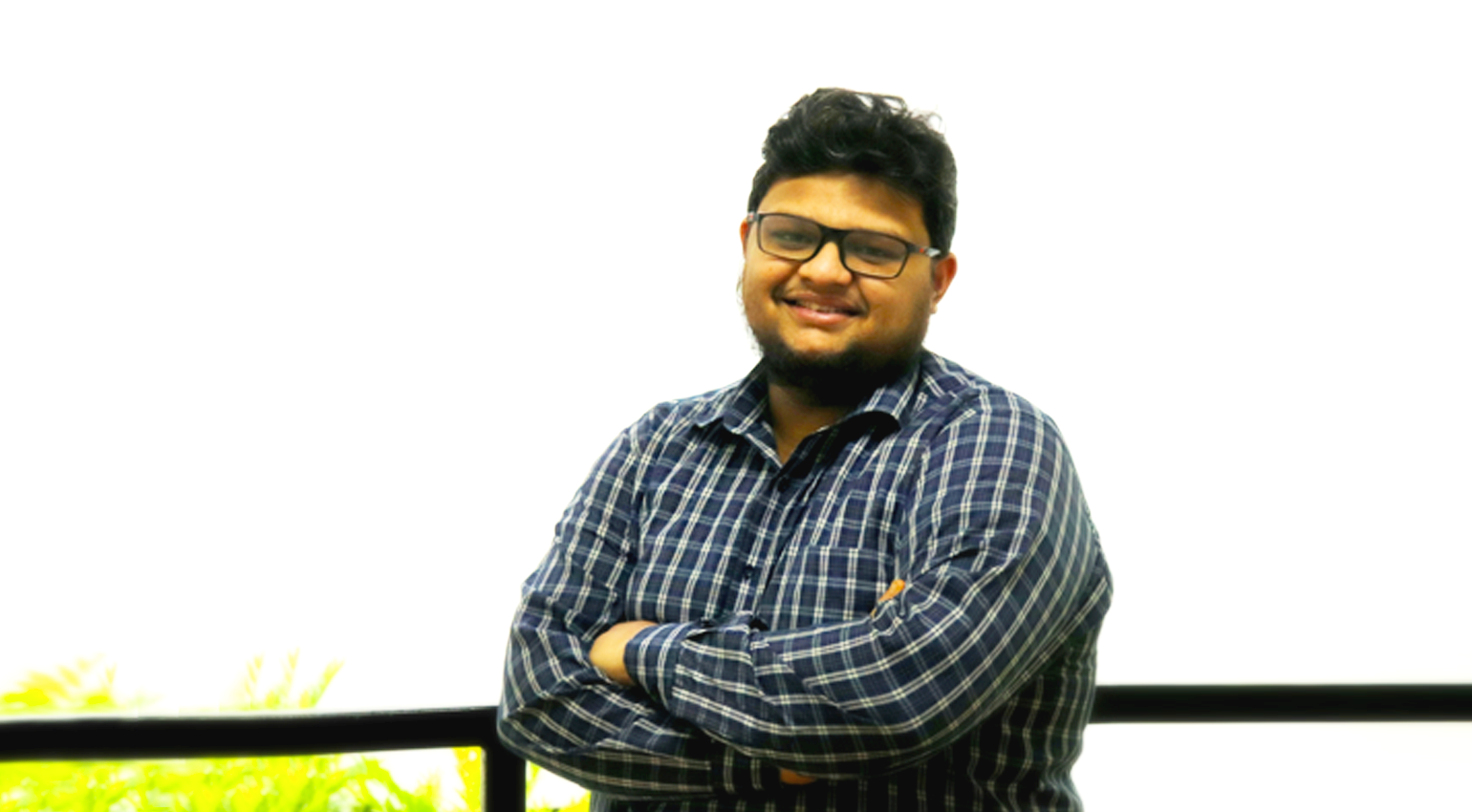Employee Story - Subho Bose (Sr. Research Analyst)